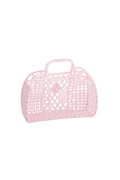 Sun Jellies Mini Basket Matilda