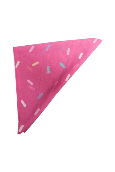 Collectif Bandana Ice Cream Sprinkles