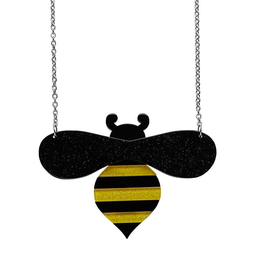 Erstwilder Necklace - Babette Bee