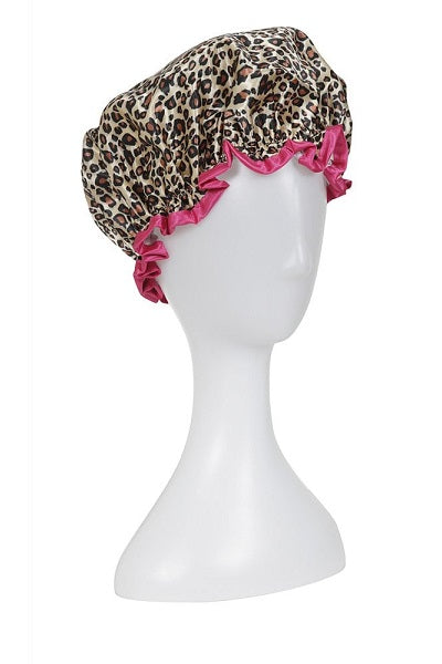 Collectif Vivien Shower Cap Leo