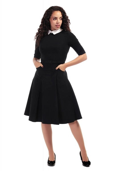 Collectif Winona Swing Dress
