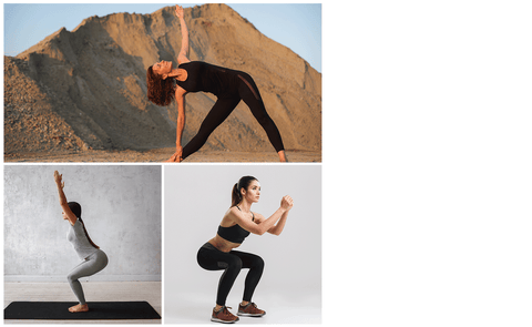 How Yoga can help Women with Incontinence
