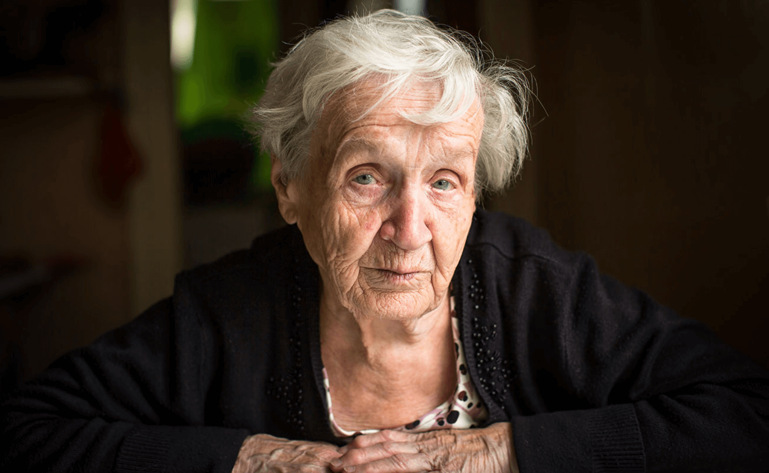 OLD AGE AND DEMENTIA
