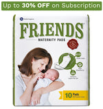 Friends Maternity Pads - friendsdiaper