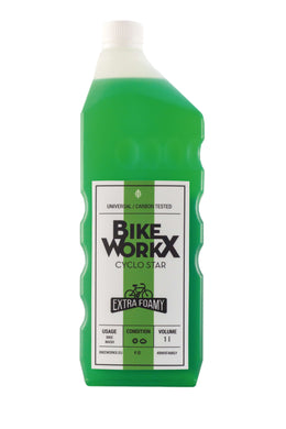 Bikeworkx Greener Cleaner