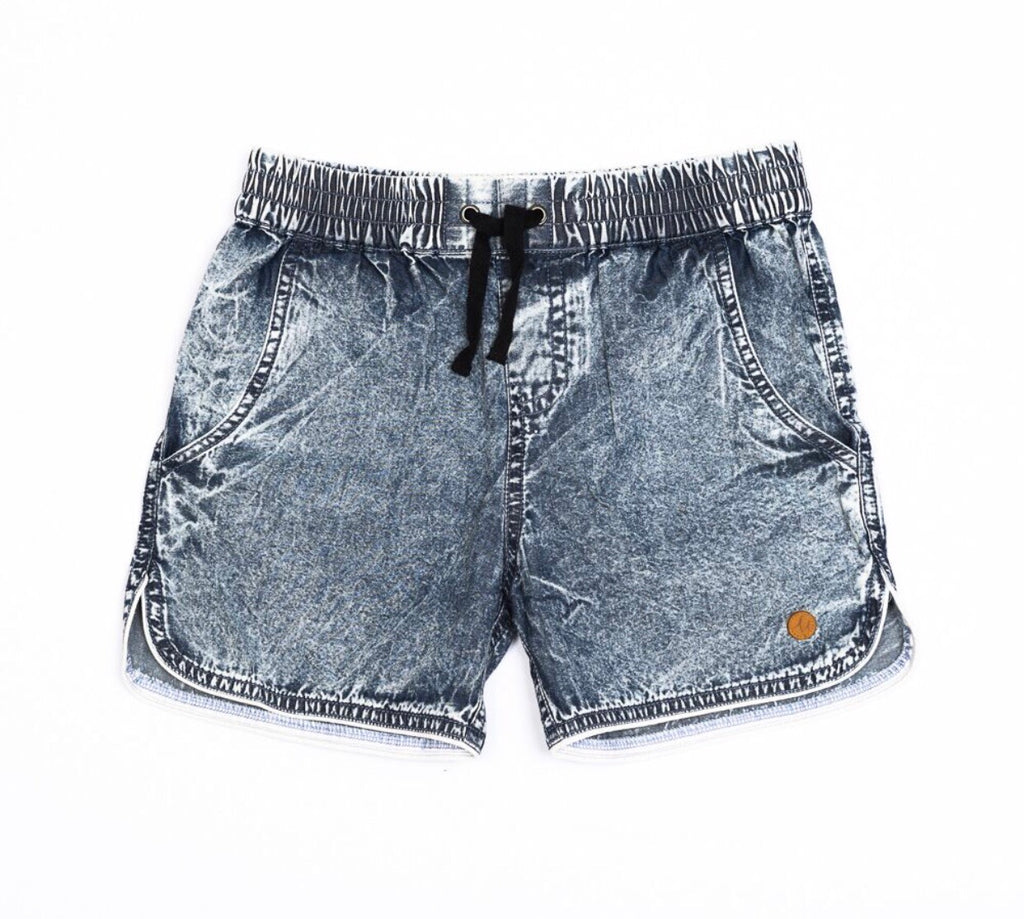 Naia Drawstring shorts