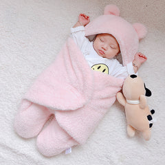 Sleeping Bag for Newborn Babies