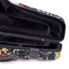 Tenor Saxophone Shaped Case Greenline