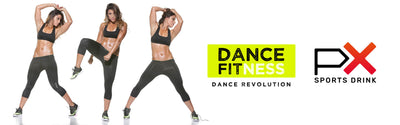 Jennifer Varela - Dance Fitness 7Love