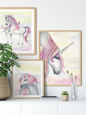 Magical Unicorn ***PRE ORDER*** - Bekymaree