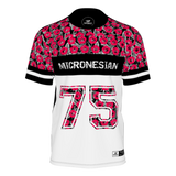 MFD Personalized Micronesian Eco-Friendly Jersey 2.0