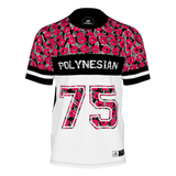 MFD Personalized Polynesian Eco-Friendly Jersey 2.0