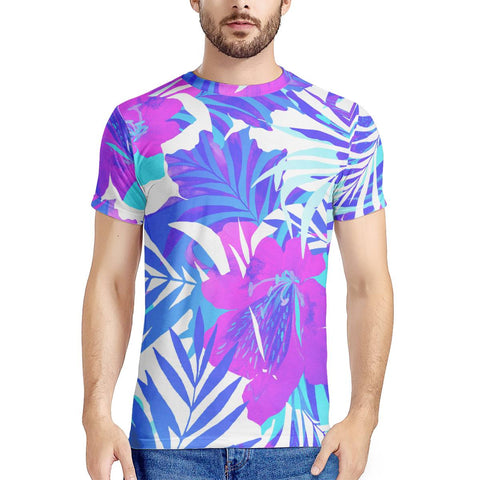 Summer Vibes - New Men's All Over Print T-shirt