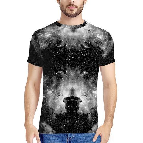 ET Blackout - New Men's All Over Print T-shirt