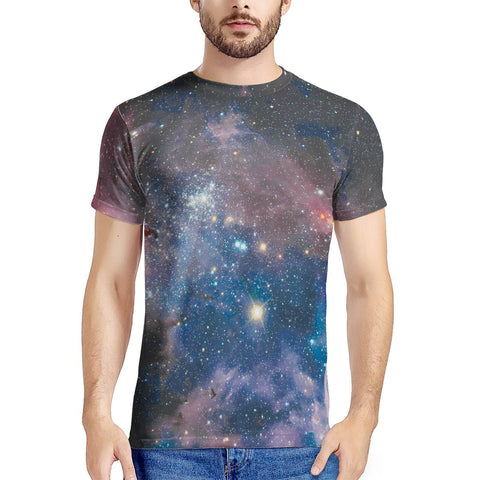 Light Year - New Men's All Over Print T-shirt