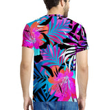 Summer Days - New Men's All Over Print T-shirt