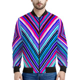 Illusions - Men's Bomber Jacket