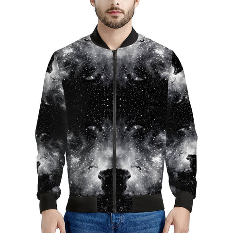 ET Blackout - Men's Bomber Jacket