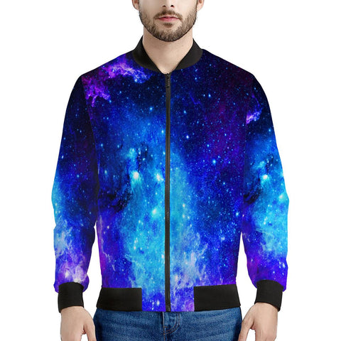 Icy Way - Men's Bomber Jacket