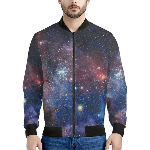 Light Year - Men's Bomber Jacket