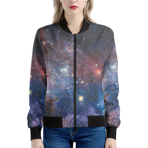 Light Year - Women's Bomber Jacket