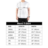 Icy Way - Men's All Over Print T-shirt