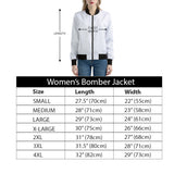 Icy Way - Women's Bomber Jacket