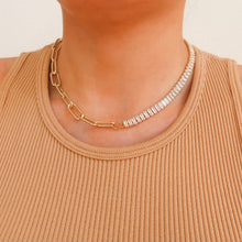 Load image into Gallery viewer, Lea Necklace