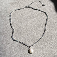 Load image into Gallery viewer, Hope Tennis Necklace
