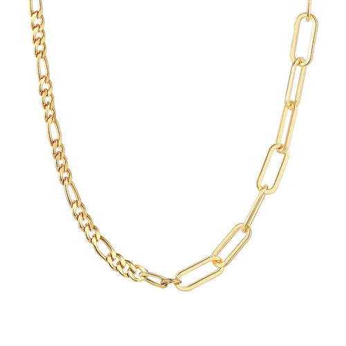 Colette Gold Necklace