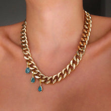 Load image into Gallery viewer, Mykonos Necklace