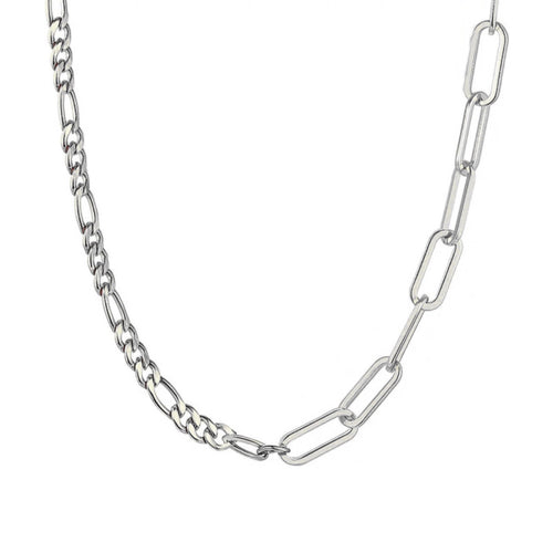 Colette Silver Necklace
