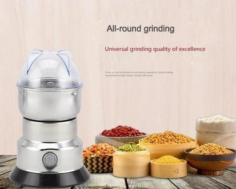 Electric Stainless Grinder