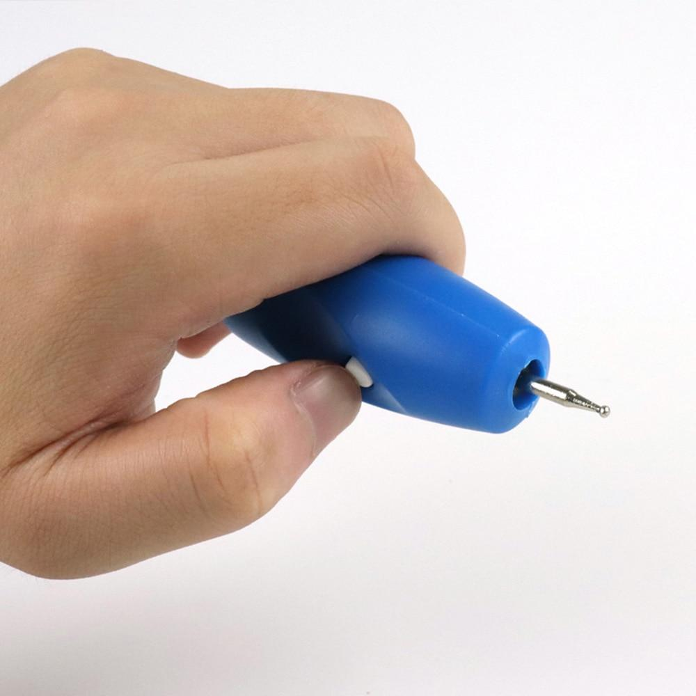 Cordless Electric Engraving Pen
