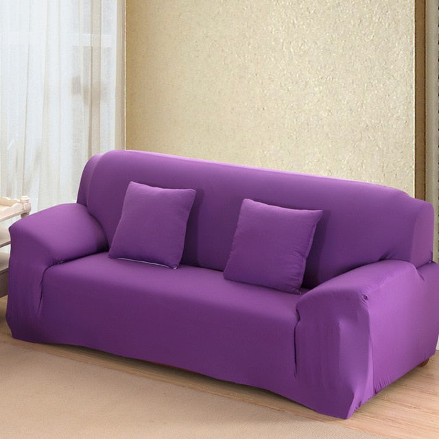 Elastic Sofa Cover For Living Room Sofa