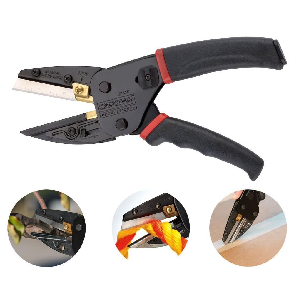 Multi Cut - 3 in 1 Power Cutting Tool