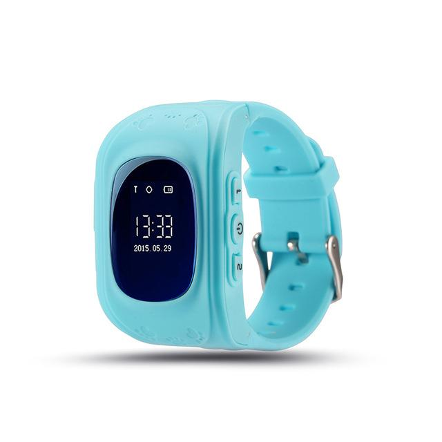 Clearance Anti-Lost Kids GPS Smart Watch
