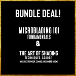 Bundle Deal Microblading 101 & Ombré Shading
