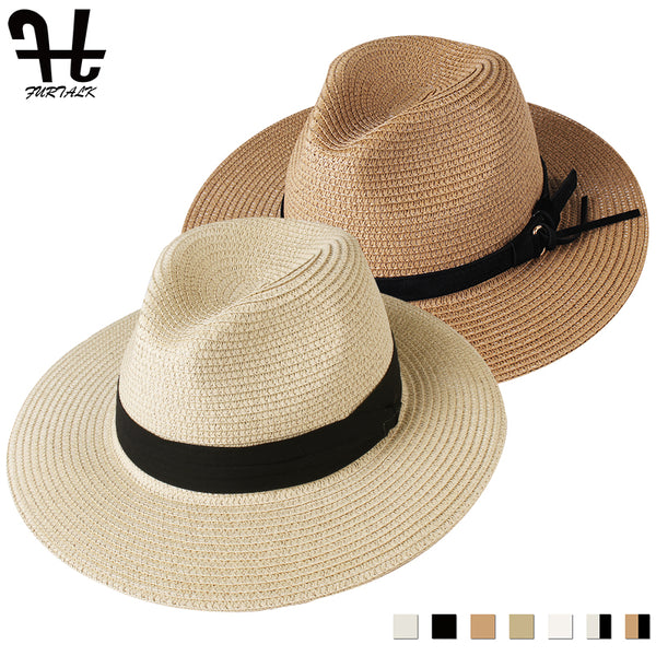 Panama Summer Sun Hat