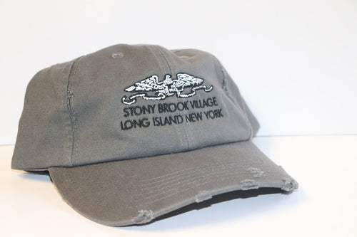 Stony Brook Village Hat