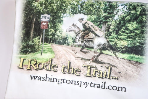 Washington Spy Trail T-Shirt