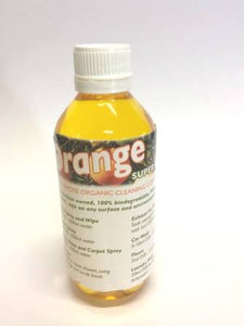 Orange Super Base 200ml