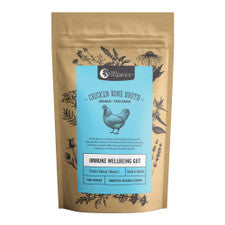 Bone Broth - Chicken Organic Homestyle Original 100g Powder
