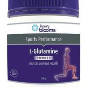 L-Glutamine powder 300g