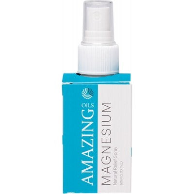AMAZING OILS Magnesium Oil Spray - 60ml