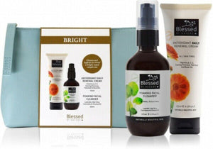 Blessed by Nature 'Bright' gift pack