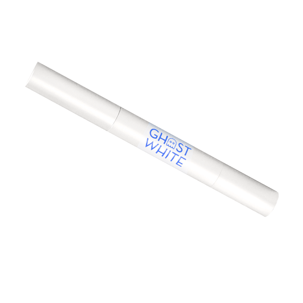 Ghost White Gel Wand Refills Bundle - Ghost White - The Ultimate Teeth Whitening System