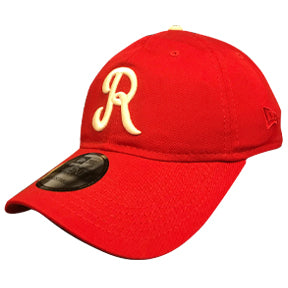 Reading Fightin Phils New Era Retro 1967 Red R Cap