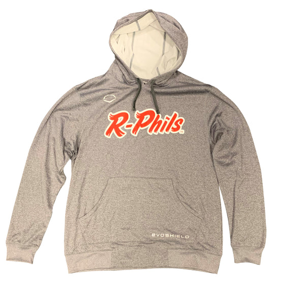 2020 Fightin Phils Performance On-Field Player Hoodie