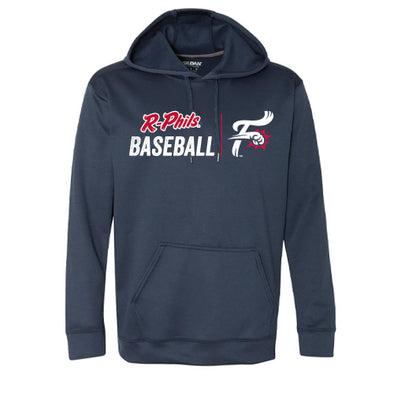 Fightin Phils Performance Tech Hoodie